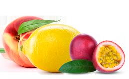 Fruit acid aha-35